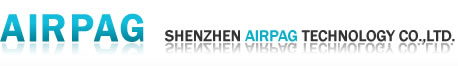 SHENZHEN AIRPAG TECHNOLOGY CO.,LTD.